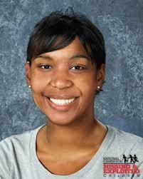 Kimberly Arrington Missing CVS