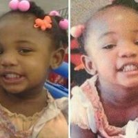 Myra Lewis, 2, Disappears From Her Front Yard in 2014