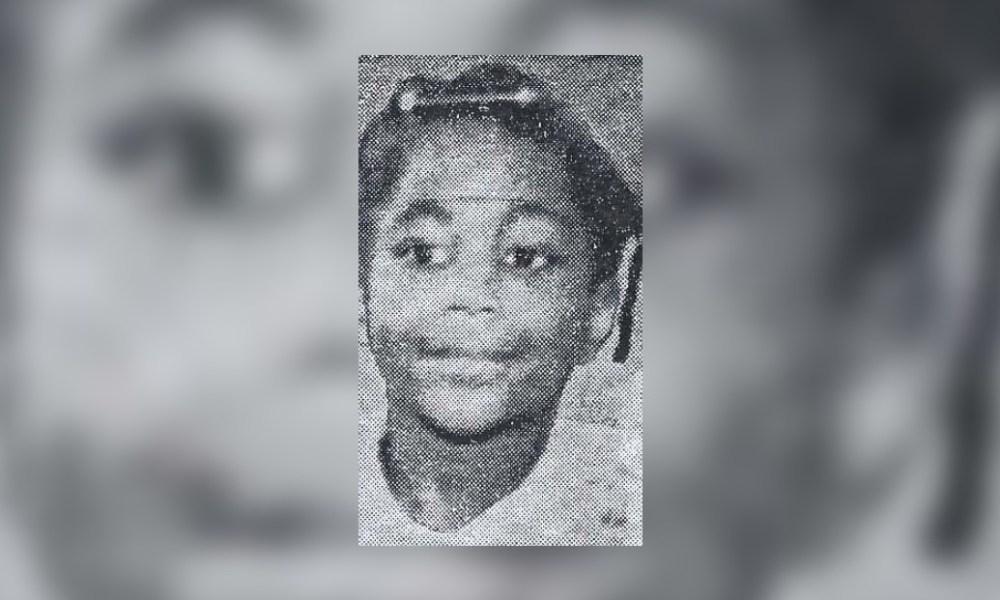 Adele Marie Wells Missing