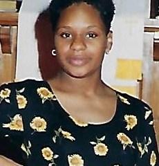 Sharonda Shontay Sims Murder