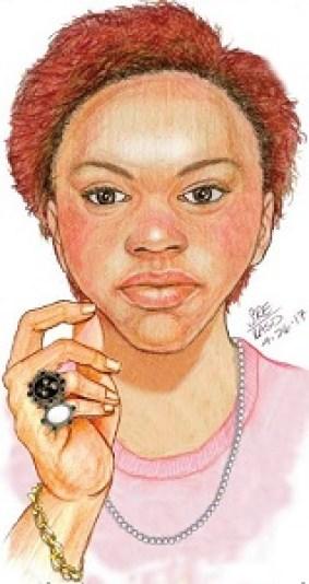 Teen Jane Doe No 51