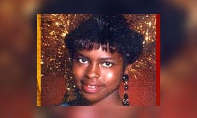 Anita Middleton Richardson Missing