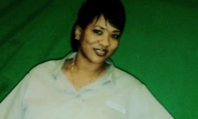 Monica Denise Jackson Missing