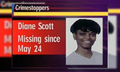 Diane Scott Missing