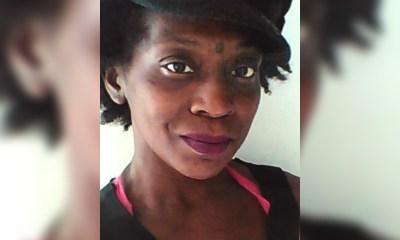 Cynthia Jean-Pierre missing
