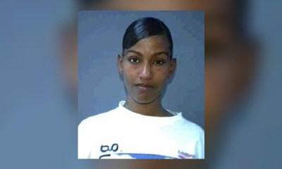 Keyshia Graham Missing