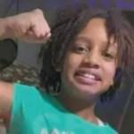 Breasia Terrell Murder Missing