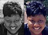 Cherryl Lamont Pearson Missing