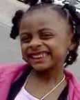 Ameera Deadrick Missing Waco 1