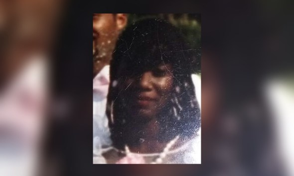 Aneshia Harris Missing Detroit