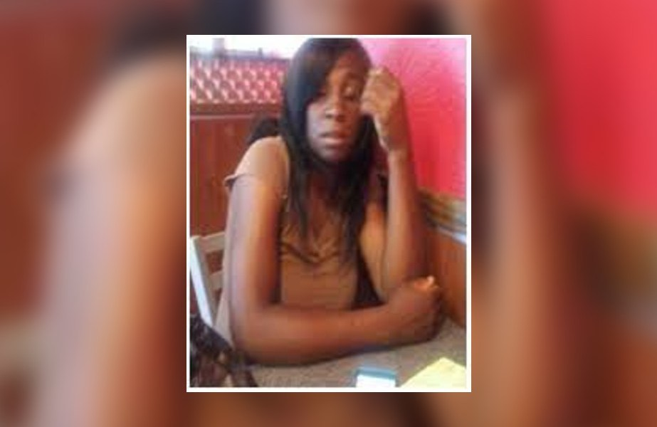 Donna Calloway Missing
