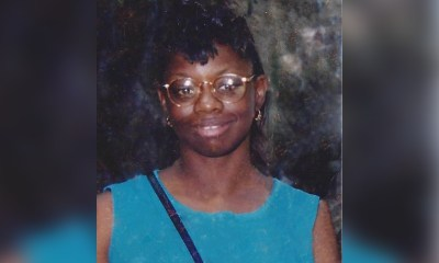 Audrey Nelson Missing