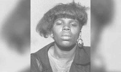 Dorothy Thornton Missing Philadelphia 1987 (1)