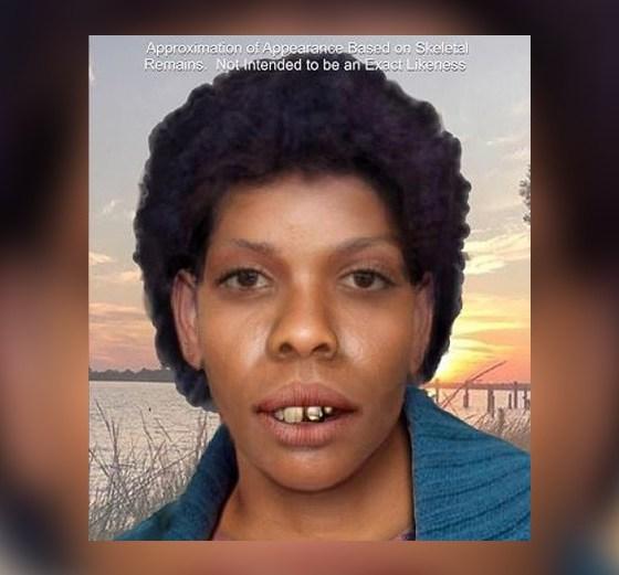 Clara Birdlong (1) Escatawpa Jane Doe