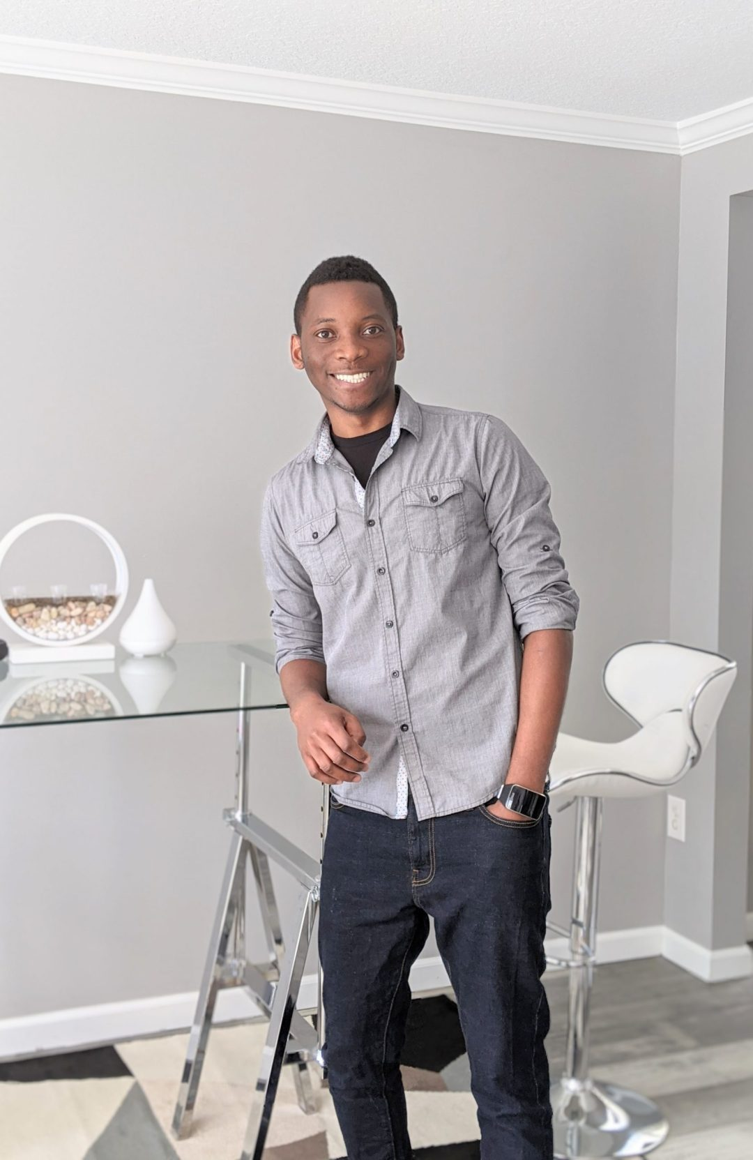 Roy Wakumelo