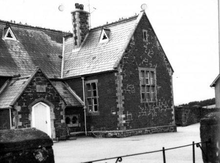 Uplowman Village School