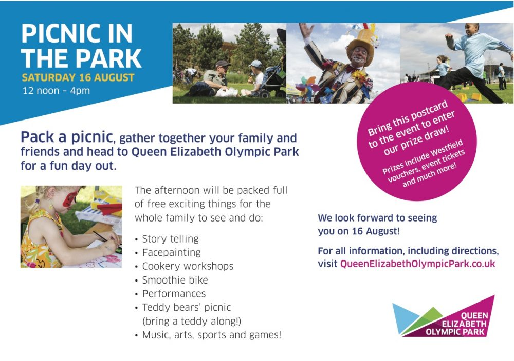A5 Picnic In The Park2