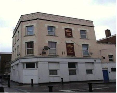 The Crystasl Tavern