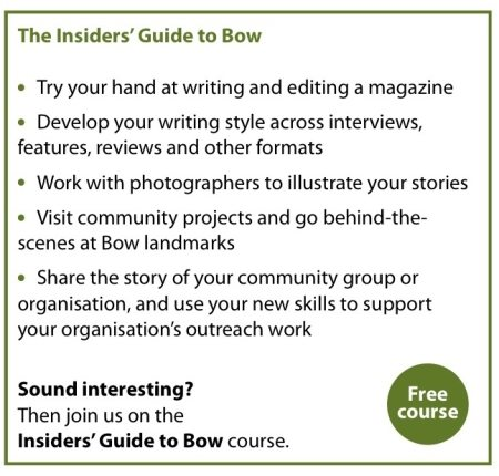 Insiders Guide to Bow - eFlyer3