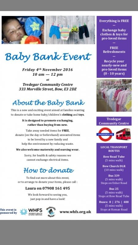 baby-bank-event-tredegar-community-centre-04-11-16
