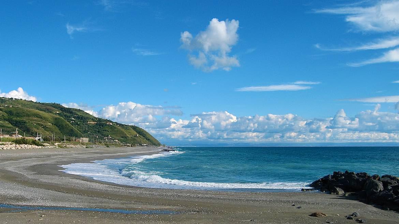 Manatea's Beach