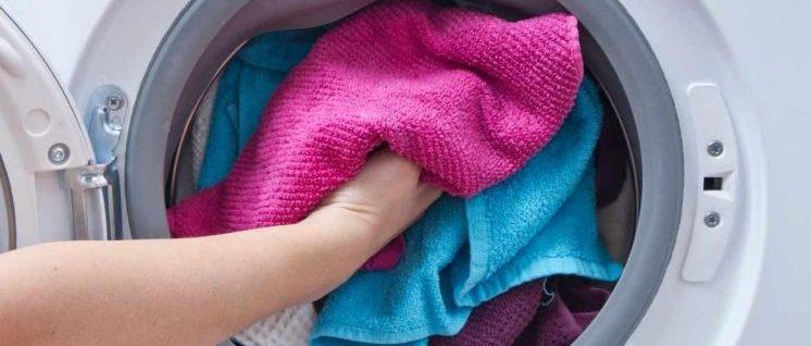 Washing-Tips
