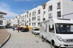 Alcalá de Los Gazules.