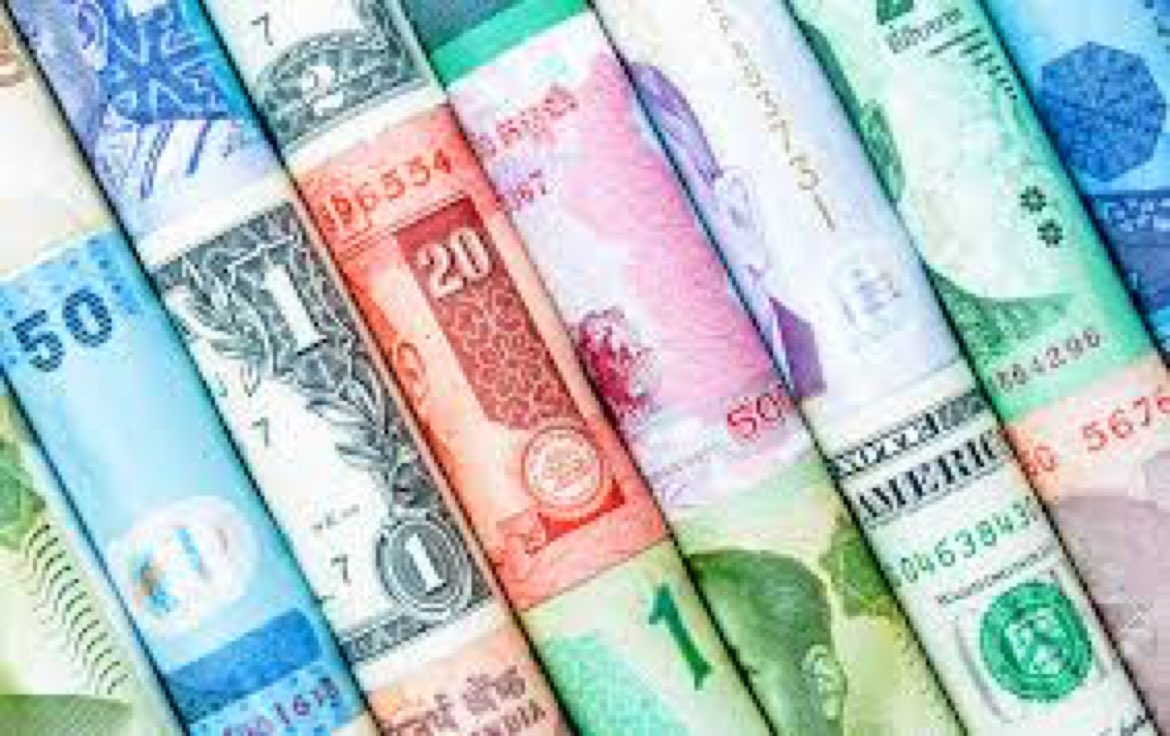How to make money on currency