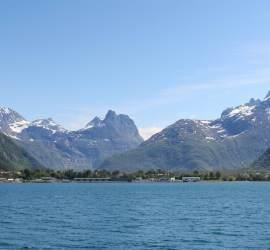 Bye, Bye Fjord Land
