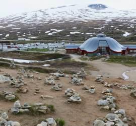 The Polarsirkelen Centre