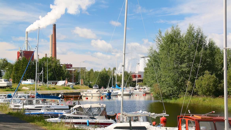 Kalajoki Oulu