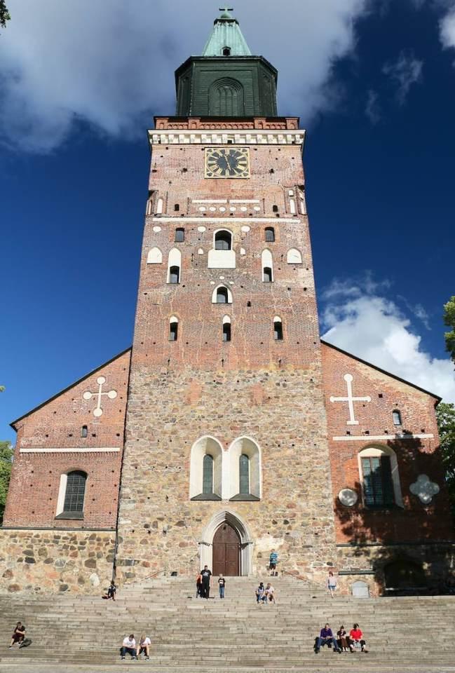 Ssl Turku
