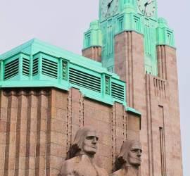 Visit Helsinki