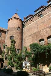 Ketrzyn Castle