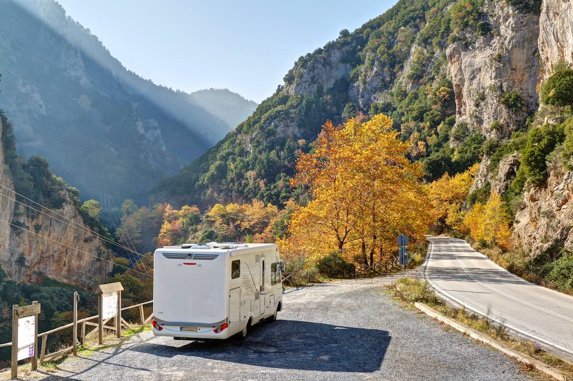 Hell of an Autumn Ride, Langada Pass – Our Bumble