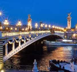 Paris Motorhome