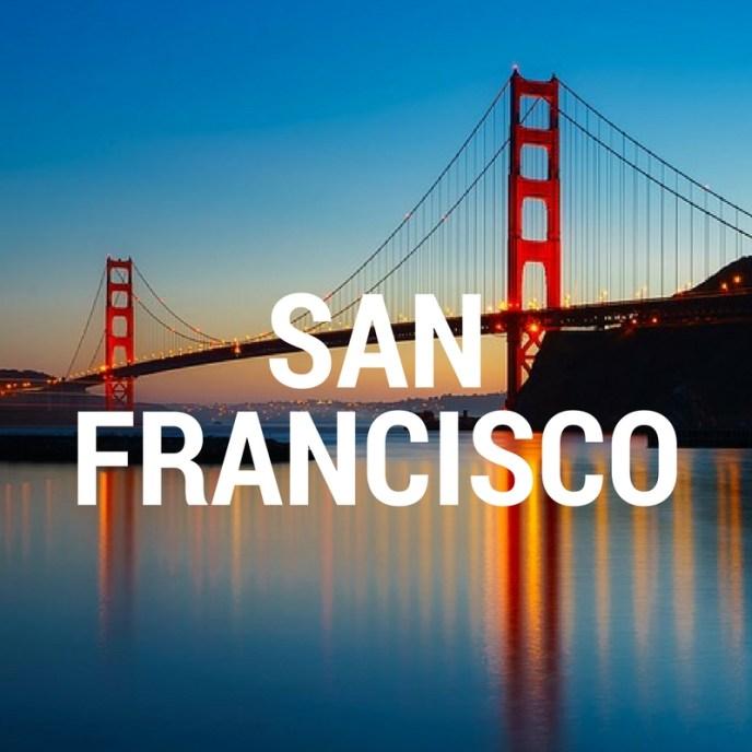 SAN FRANCISCO. 2