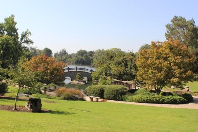 Shinzen Friendship Garden