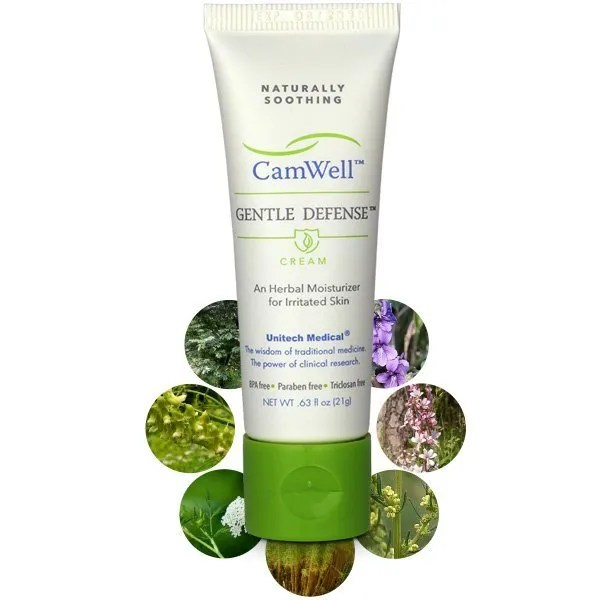 Gentle Defense General Purpose Herbal Skin Cream