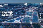 Syracuse Surge Conceptual Map