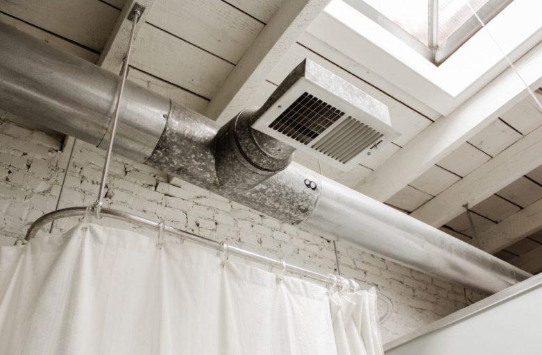 ceiling vent bathroom