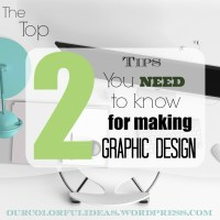 The Top 2 Tips You NEED to Know for Making Graphic Design | Suzy
