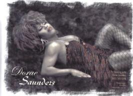 Dorae Saunders