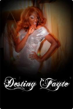 Destiny Fayte