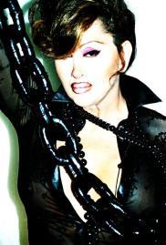 Natasha Richards