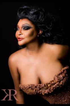 Tiffany Andretta Arieagus - Photo by Kristofer Reynolds