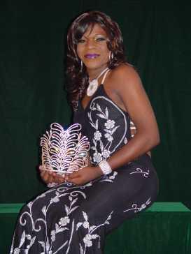 Monica Emon Ova King