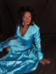 Lady Ebony Hall