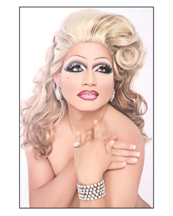 Miss Gay Mid West America - Miss Gay