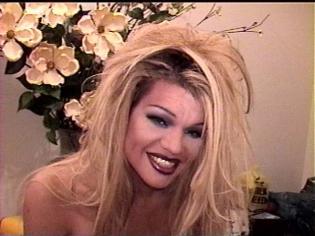 In Loving Memory of Vanessa Richards